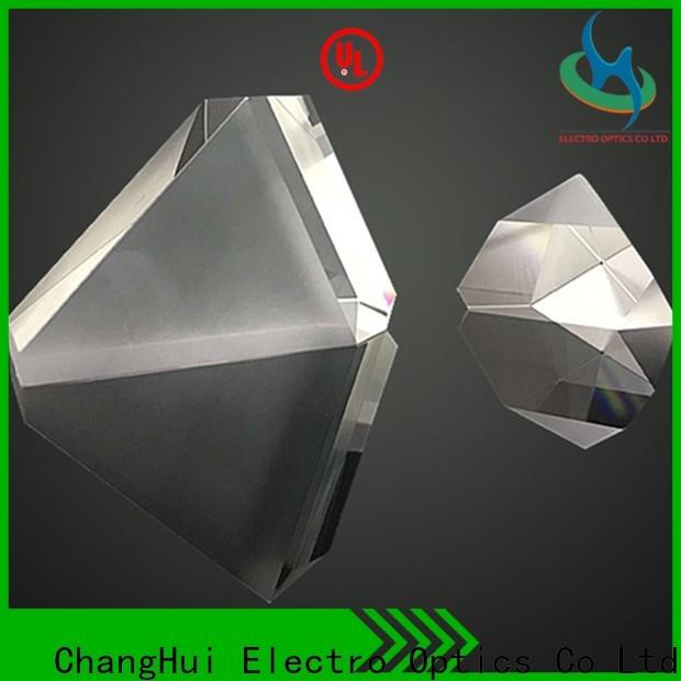 ChangHui Top crosshair scale optical transmission
