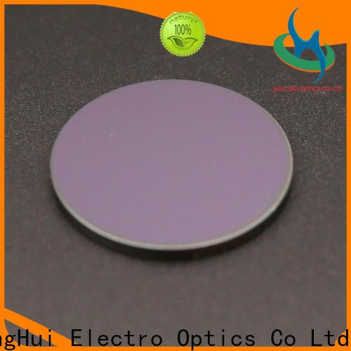ChangHui High-quality fiber bragg grating optics military