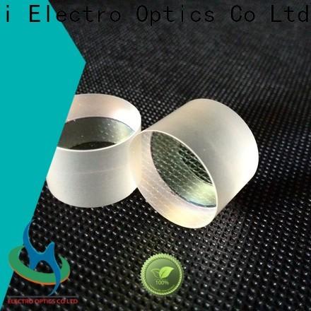 heptagon micro optics