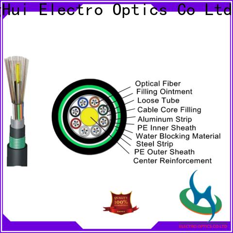 st fiber cable