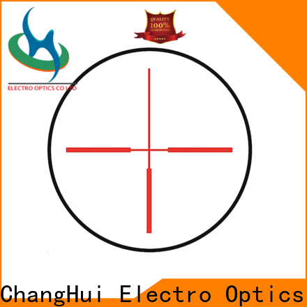 ChangHui crosshair reticle for business night vision
