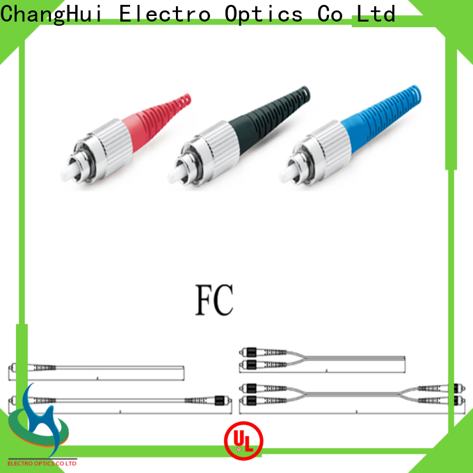High-quality optical jumper cord factory