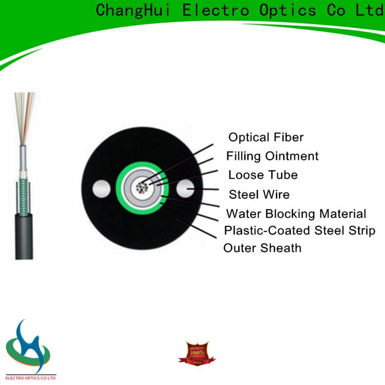 ChangHui fiber optic transmission components optical transmission