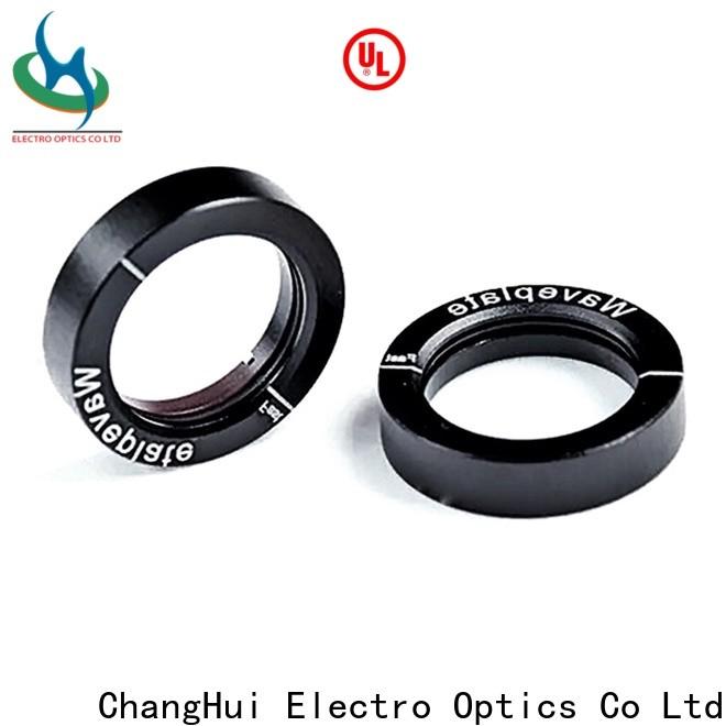 ChangHui Top laser reticle optic