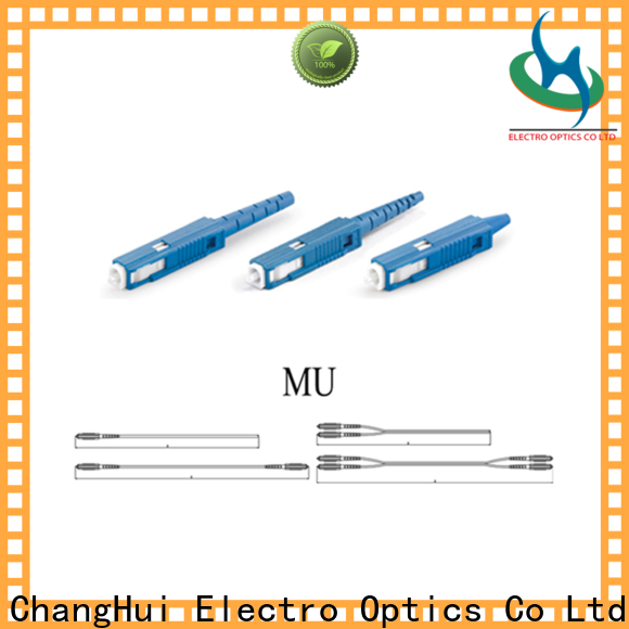 multimode fiber optik patch cord factory optical transmission
