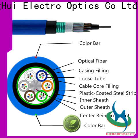 6 fiber cable