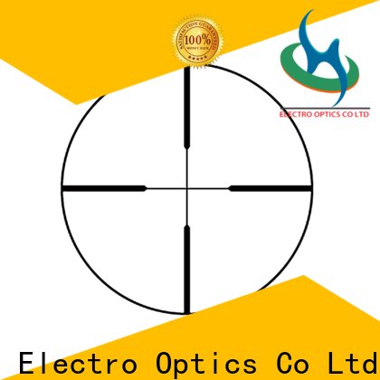 best reticle