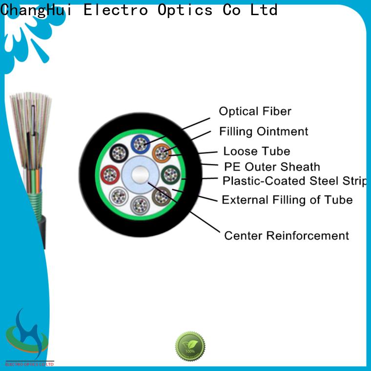 fiber optic cable supplier