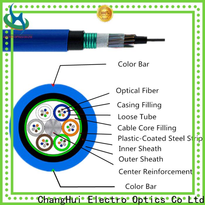 fiber optic light cable