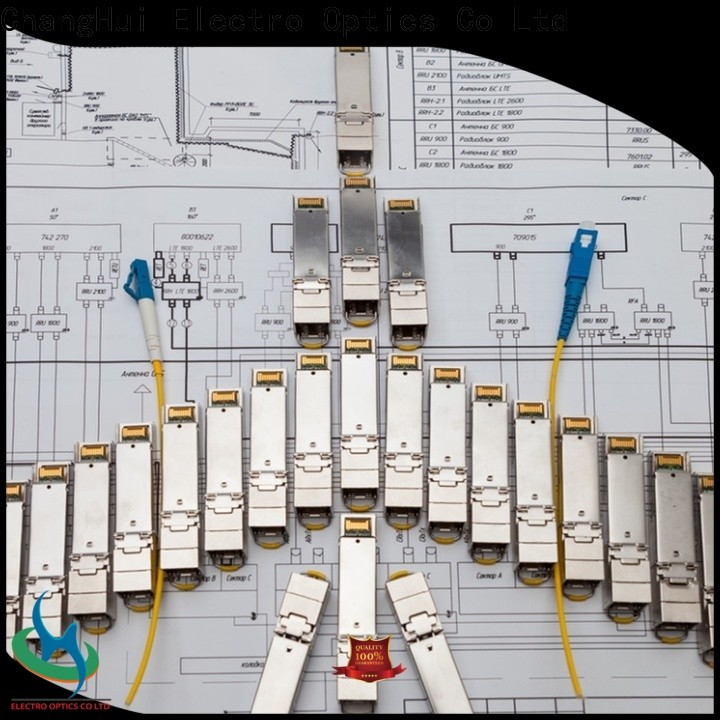 fiber optic contractor