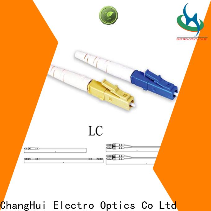 ChangHui Fiber Jumper cord optical transmission