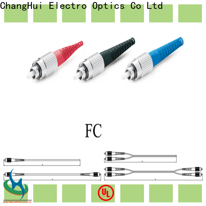 sigle mode optical jumper cord for business