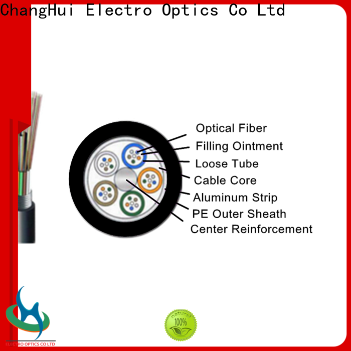 ChangHui fiber fiber cable connector Supply optical transmission