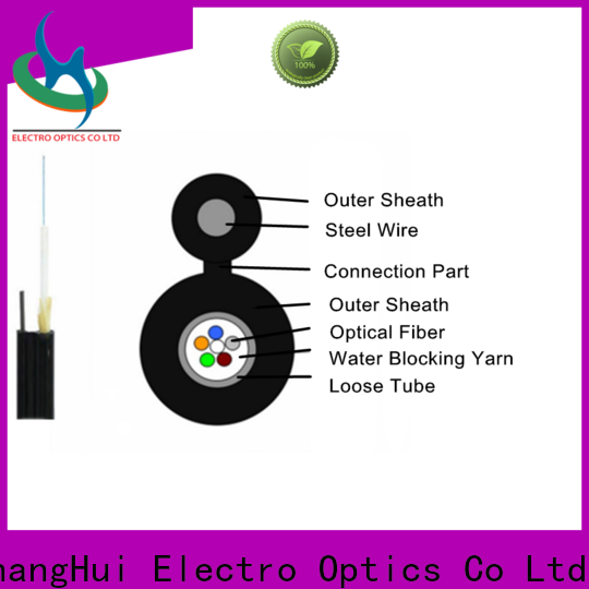ChangHui single mode optical cable Suppliers industrial imaging