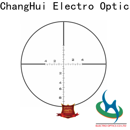 ChangHui german crosshair reticle thermal imaging instruments