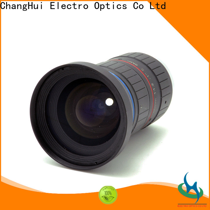 oem Objective Lens manufacturers wafer