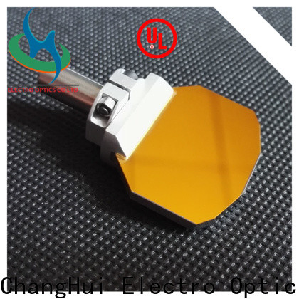 Latest precision optical components Supply mirror coating