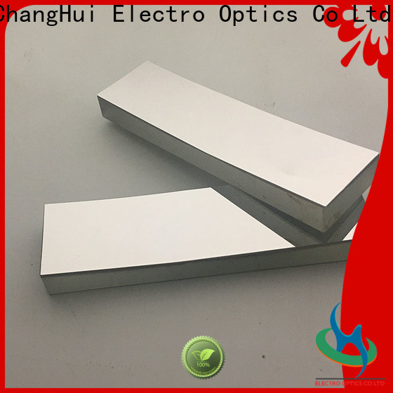ChangHui High-quality precision optical components manufacturers mirror coating