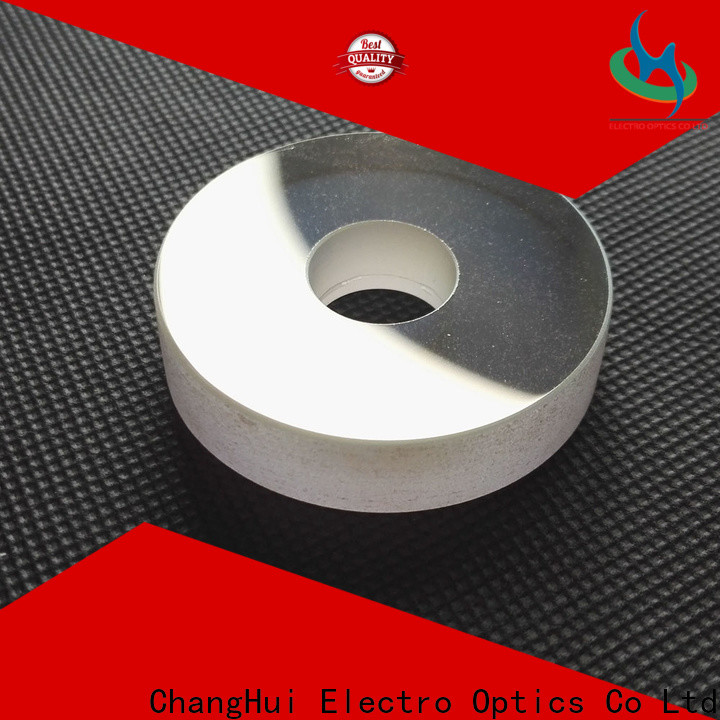 ChangHui precision optical components manufacturers mirror coating