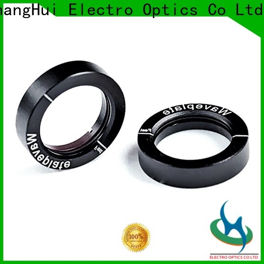 ChangHui precision micro optics company military