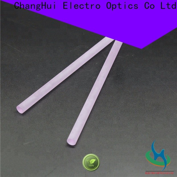 nonlinear optical crystal