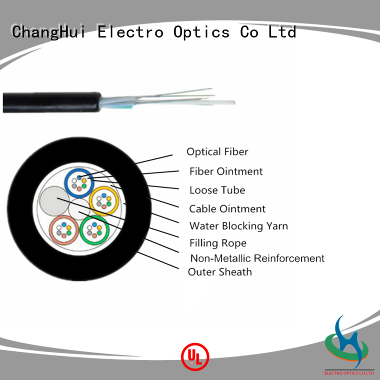 ChangHui outdoor optical cable components biomedicine