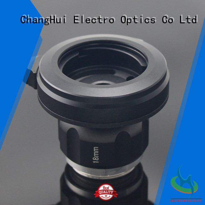 ChangHui Objective Lens components glass