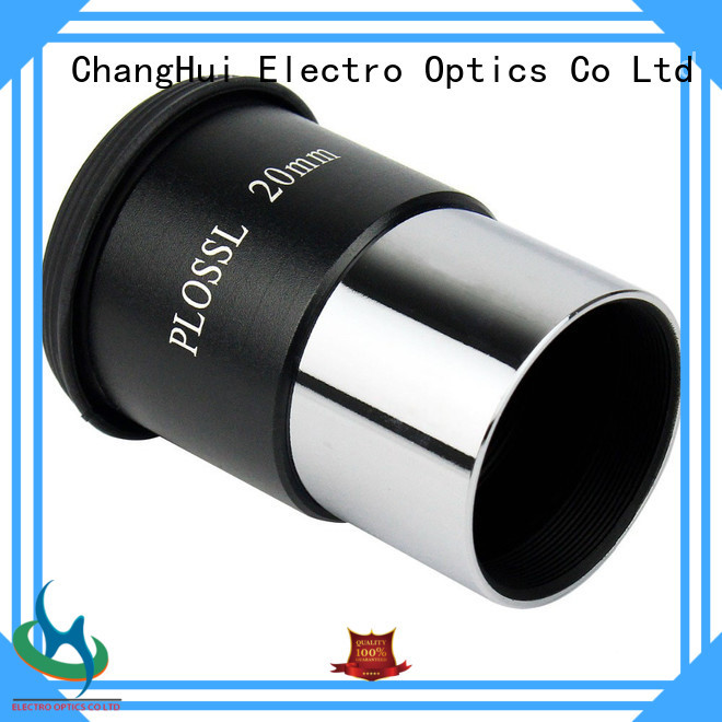 ChangHui oem FA Lenses component glass