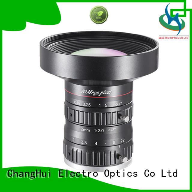 ChangHui F-Theta Lens Lens wafer
