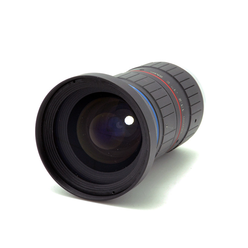 Industrial Machine Vision Lens Objective Lens