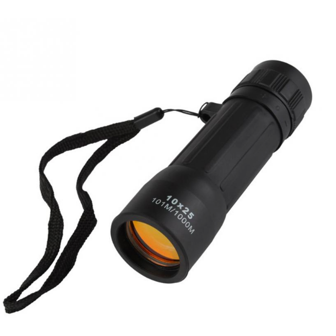 FA Lenses Handy Scope Sports Camping Hunting Compact Monocular