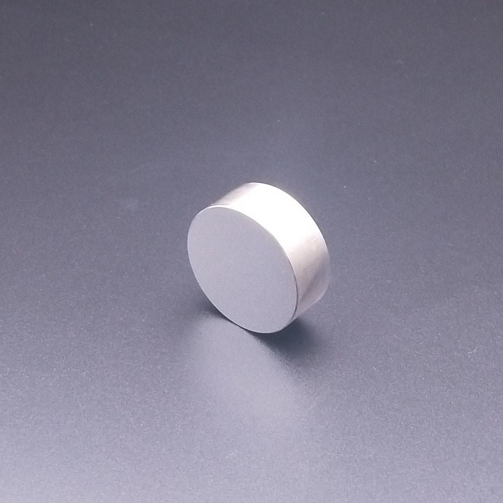 Silver Coated Aluminum High Reflective Optical Flat Mirror