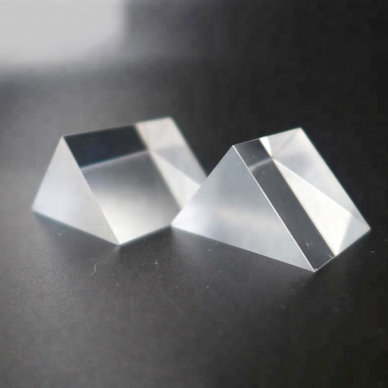 Corner-Cube Prisms For Fingerprint Machine