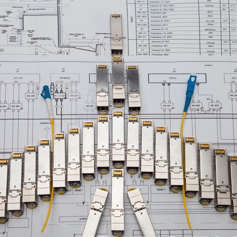 Optical Fiber Module