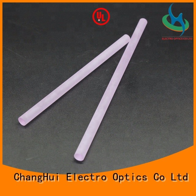 ChangHui optical calcite crystal Optics infrared devices