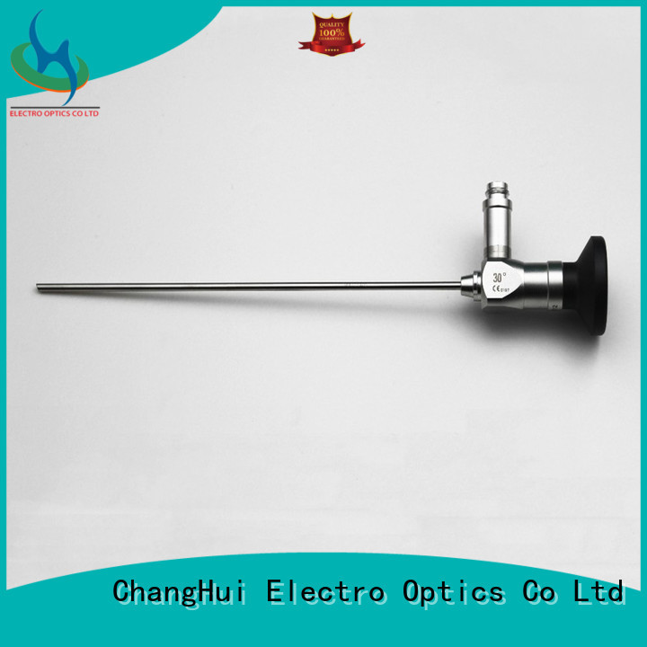 high temperature hd endoscope Optic biomedicine