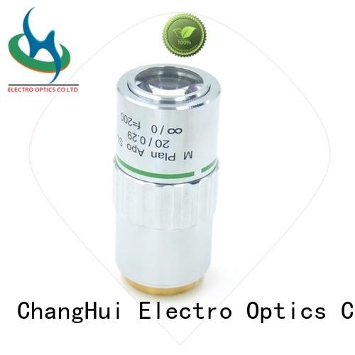 optical F-Theta Scan Lens optics metal