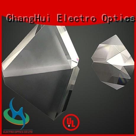 optical prisme optical prism adjusting image