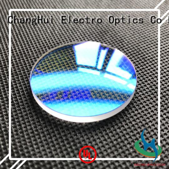 ChangHui optical large optical glasses Optics