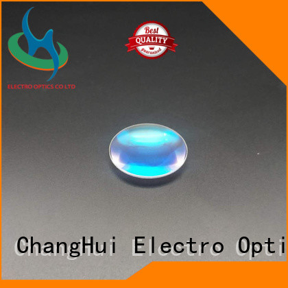 ChangHui advanced precision optical components lens wafer