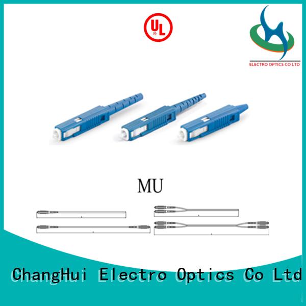 custom optical fiber cord for business industrial imaging