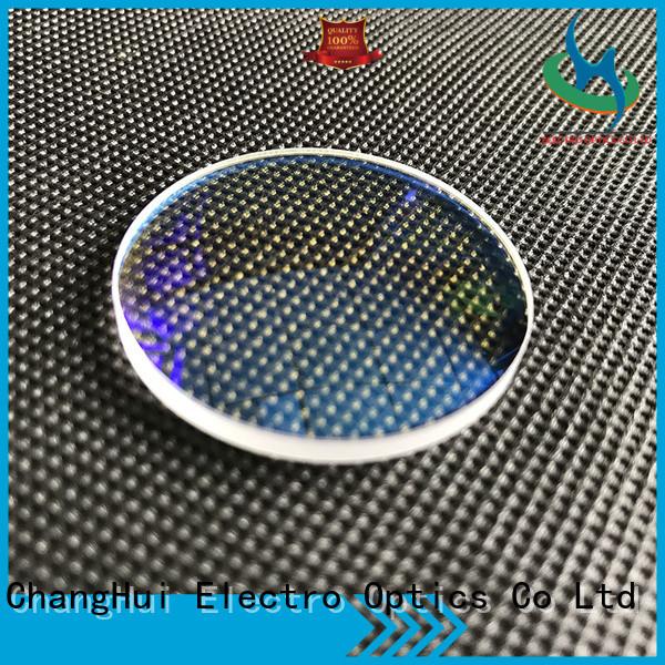 advanced oem optics components wafer