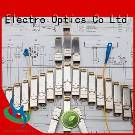 ChangHui fused high precision optics optics industrial fiber laser