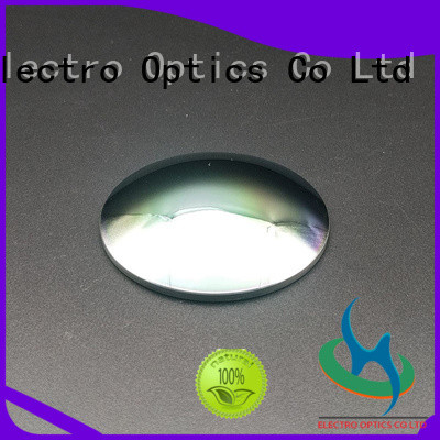 oem nonlinear optical crystals Crystal high-intensity laser lens materials