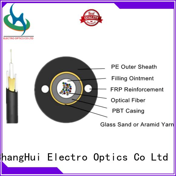 corning fiber optic cable