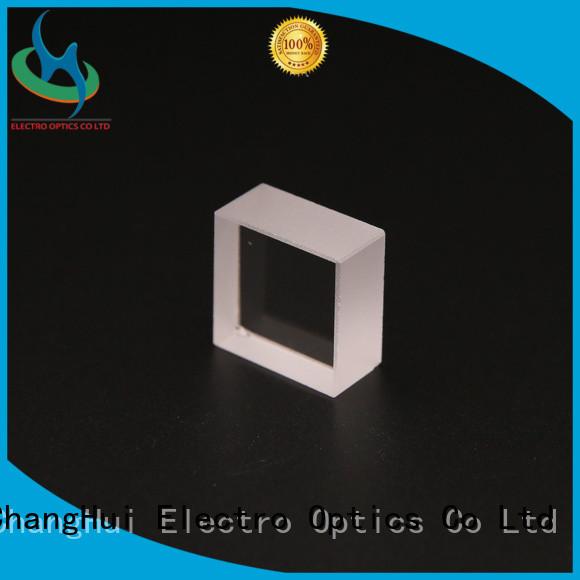 ChangHui advanced optical components windows industrial imaging