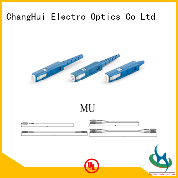 ChangHui custom Fiber Jumper cable industrial imaging