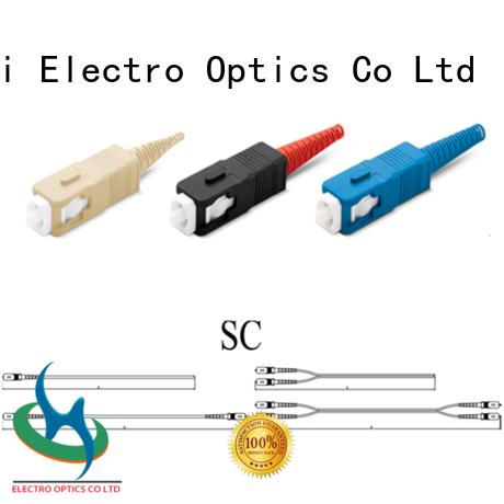 ChangHui optical optical fiber cord jumper optical transmission