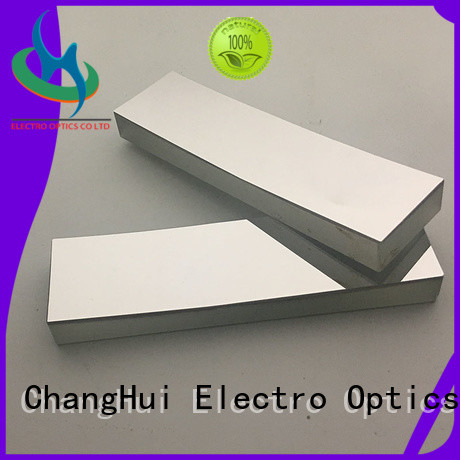 ChangHui High-quality advanced optical components company mirror coating