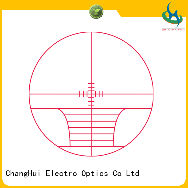 eyepiece custom microscope reticles manufacturers night vision